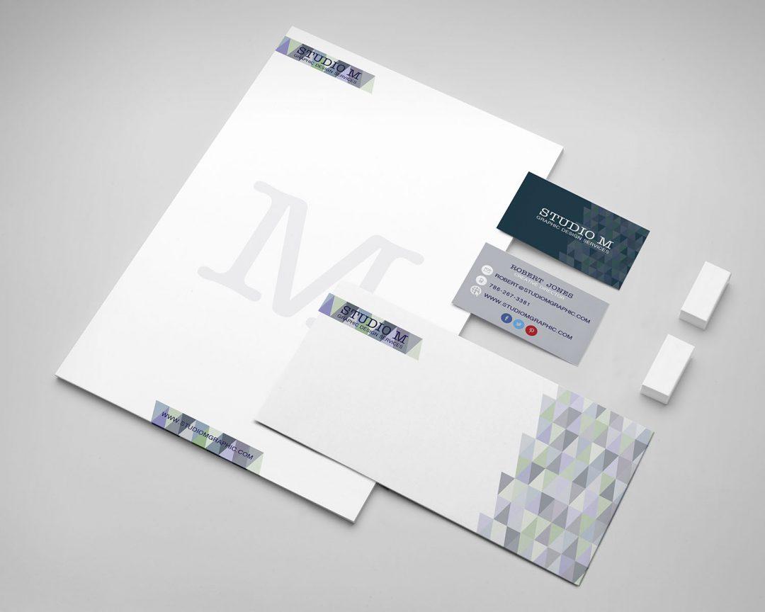 Jose Lira – Stationary Design